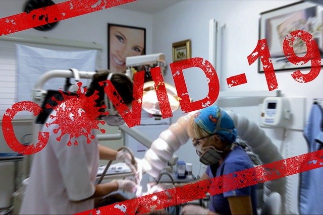 World Health Organization correction: Dental cleanings are critical