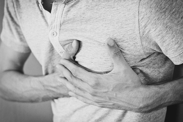 Gum diseases significantly more common in heart attack patients