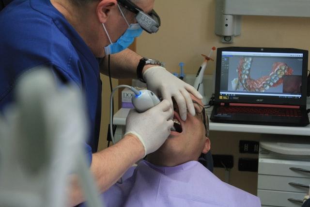 Gum disease and heart disease: The common bacteria
